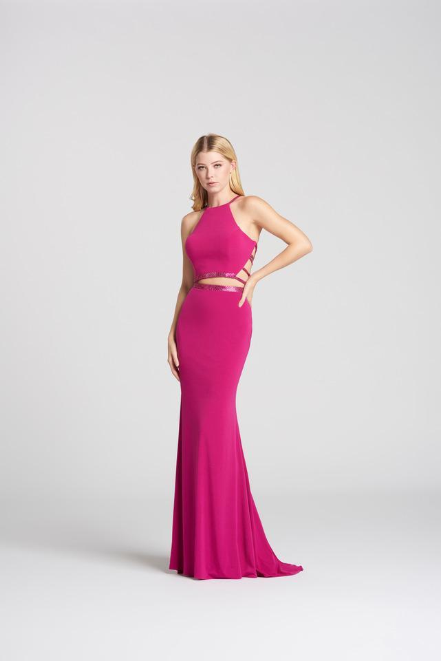 Wedding Dress 9689 - Dominique Levesque Bridal