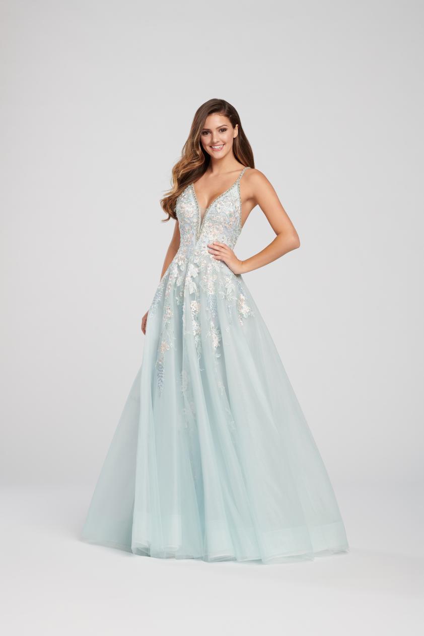 Wedding Dress MCP01091WEPROM - Dominique Levesque Bridal