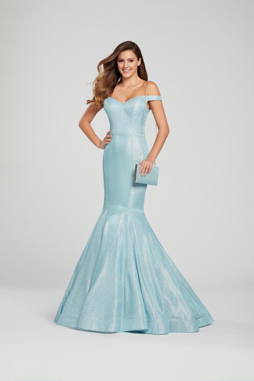 Wedding Dress MCP160911WEPROM - Dominique Levesque Bridal