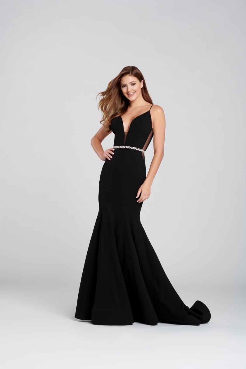 Wedding Dress MCP38021WEPROM - Dominique Levesque Bridal