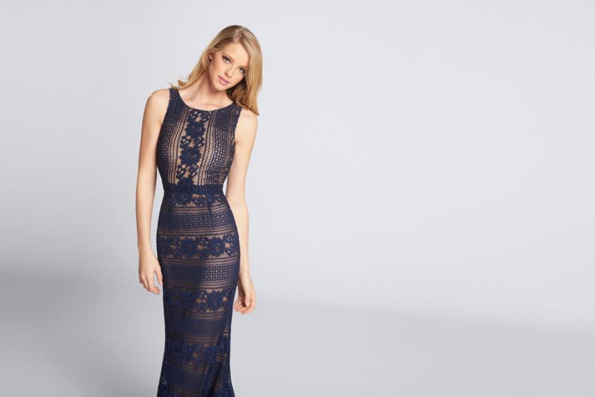 Wedding Dress 9494 - Dominique Levesque Bridal