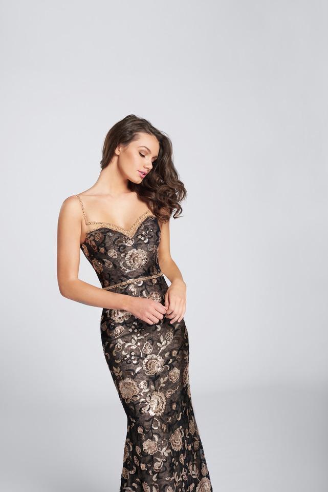 Wedding Dress 9496 - Dominique Levesque Bridal