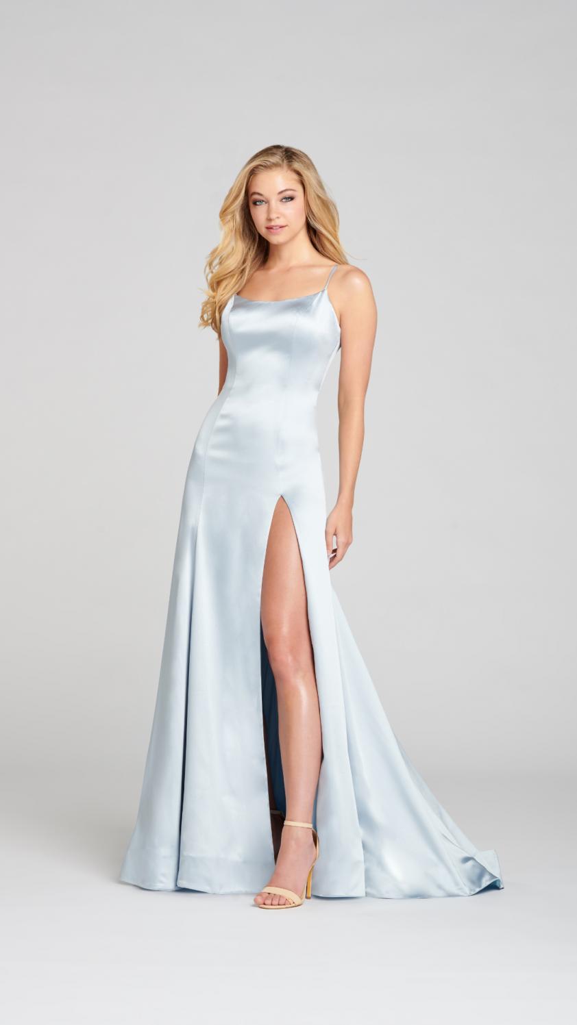 Wedding Dress - Dominique Levesque Bridal