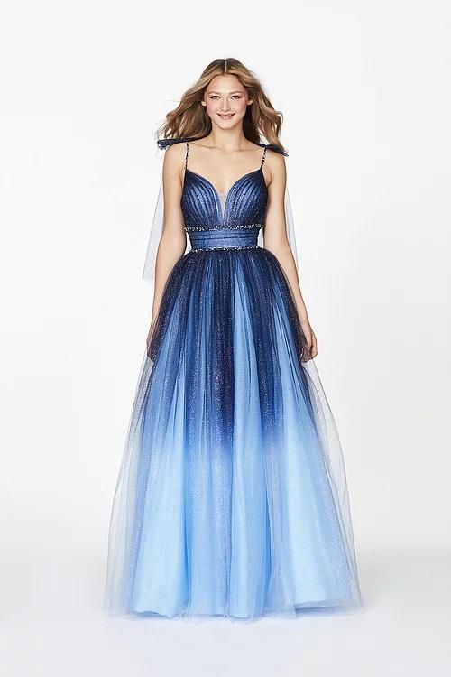 Wedding Dress 2T75002PROM - Dominique Levesque Bridal