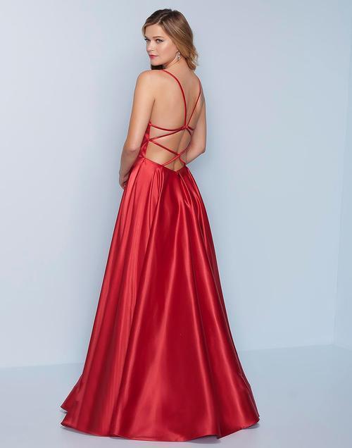 Wedding Dress SPP333KPROM - Dominique Levesque Bridal