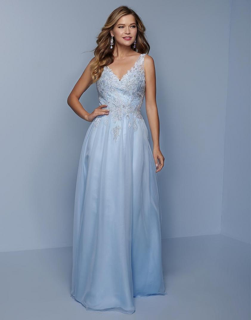 Wedding Dress SPP833KPROM - Dominique Levesque Bridal