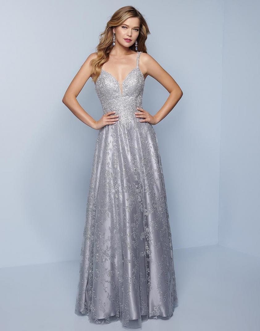 Wedding Dress SPP353KPROM - Dominique Levesque Bridal
