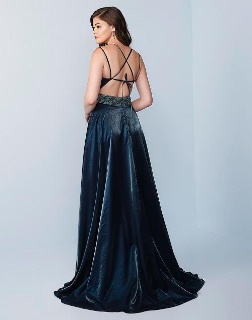 Wedding Dress SPP173KPROM - Dominique Levesque Bridal