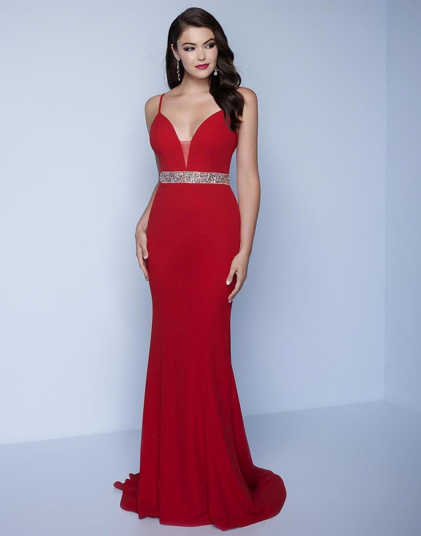 Wedding Dress SPP824KPROM - Dominique Levesque Bridal