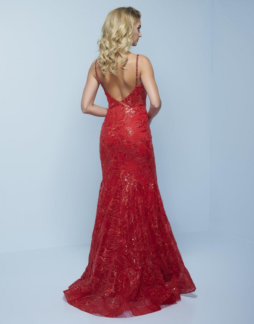 Wedding Dress SPP765KPROM - Dominique Levesque Bridal