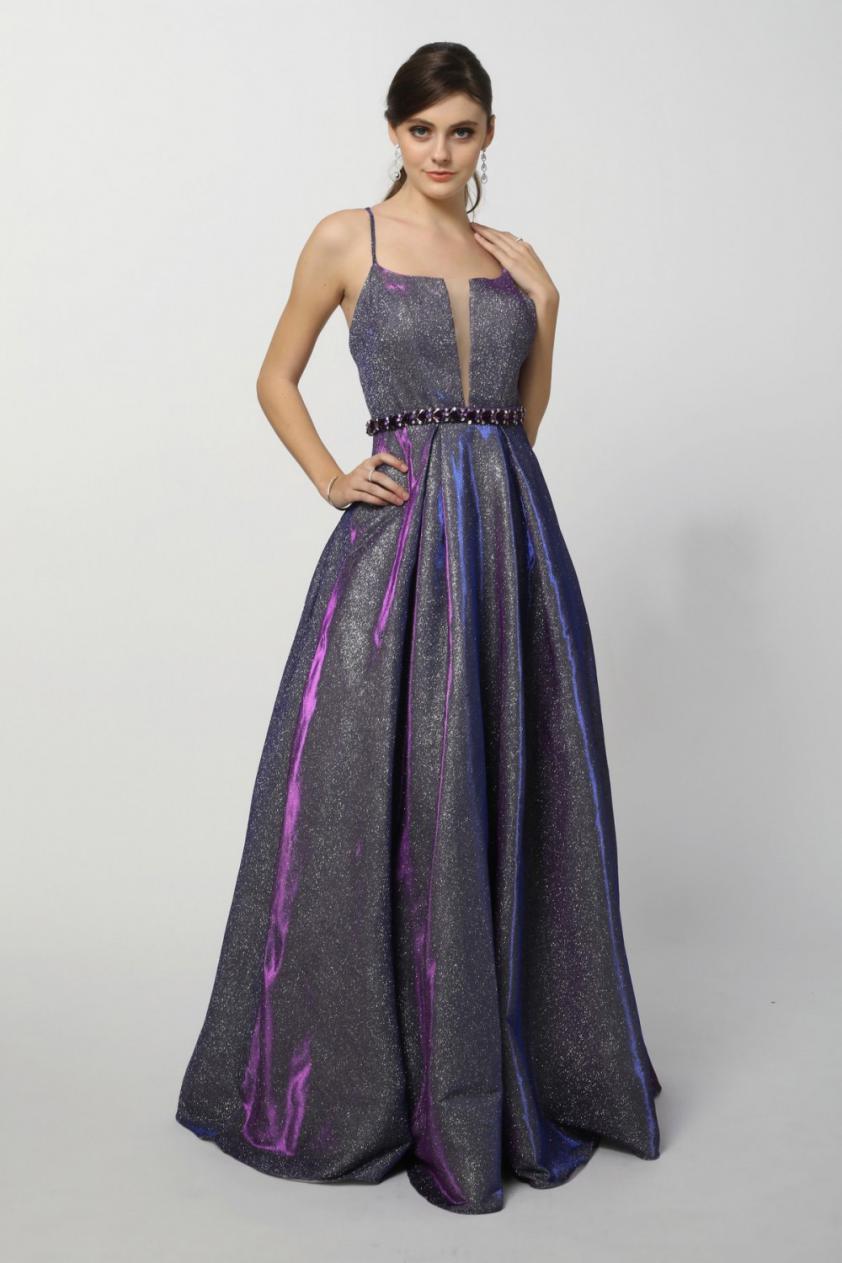 Wedding Dress NA172MPROM - Dominique Levesque Bridal