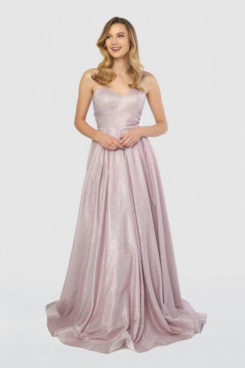 Wedding Dress NA852TPROM - Dominique Levesque Bridal