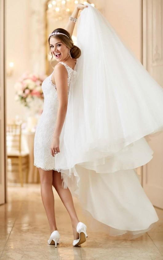 Collection Item 8977 Dominique Levesque Bridal Salon
