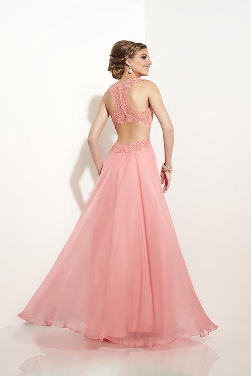 Wedding Dress 9378 - Dominique Levesque Bridal