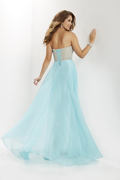 Wedding Dress 9546 - Dominique Levesque Bridal