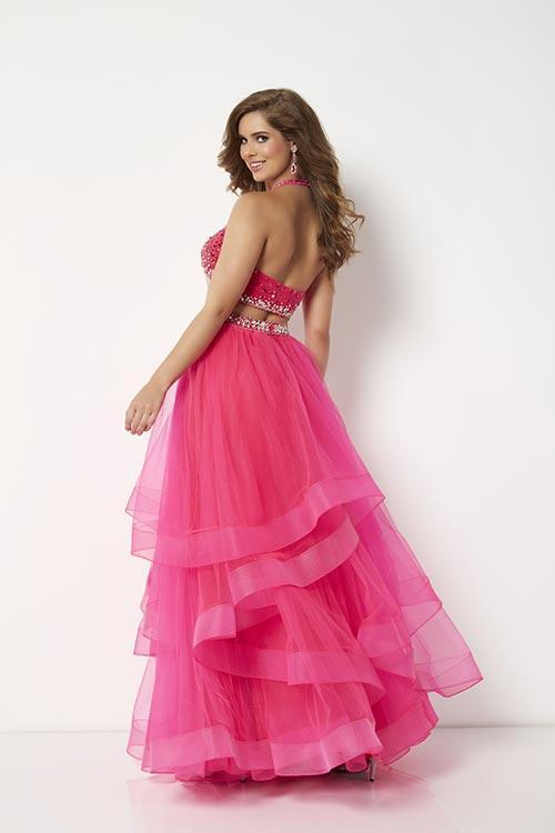 Wedding Dress 9539 - Dominique Levesque Bridal
