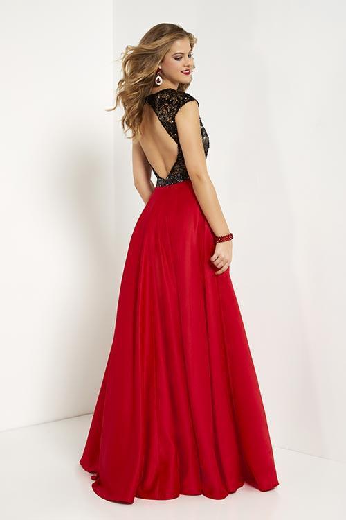 Wedding Dress 9536 - Dominique Levesque Bridal