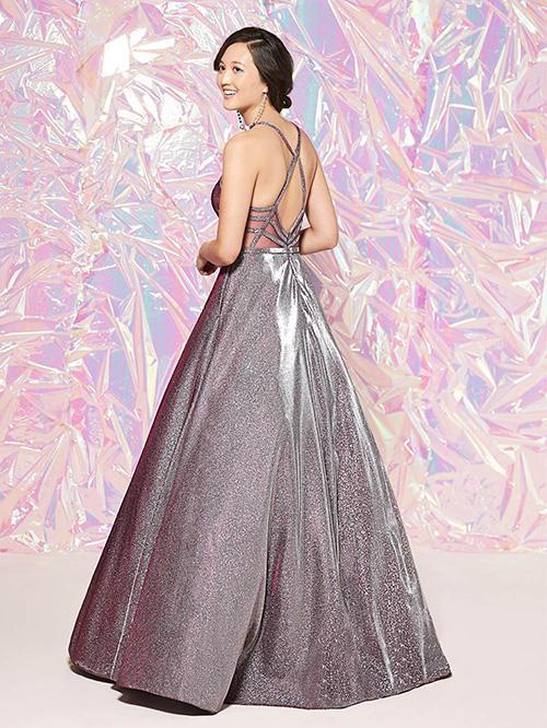 Wedding Dress EMJB76721PROM - Dominique Levesque Bridal