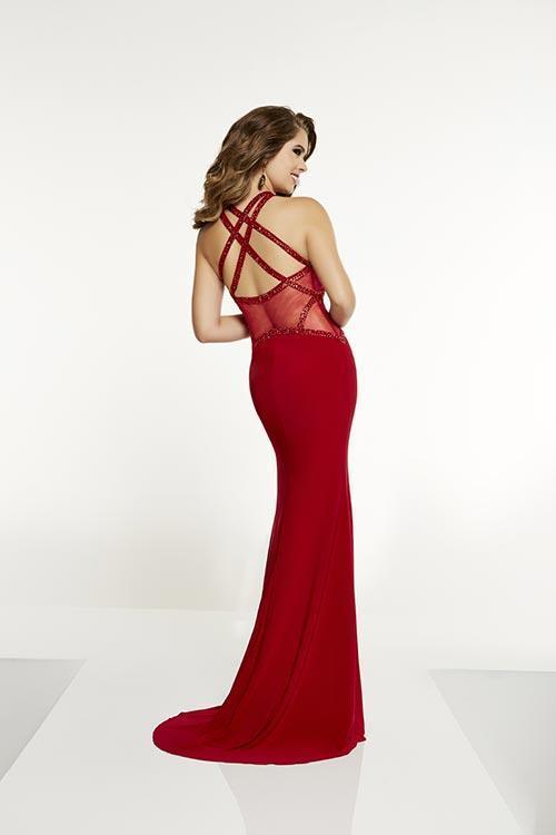 Wedding Dress 9535 - Dominique Levesque Bridal