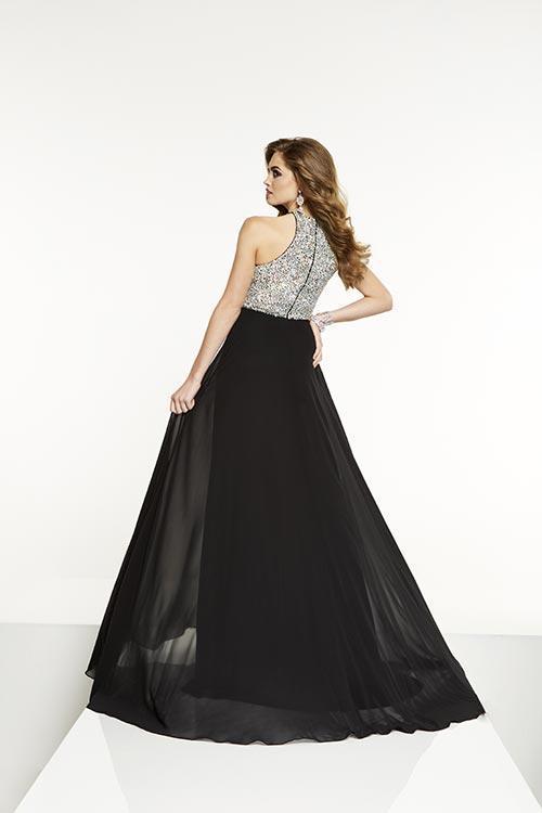Wedding Dress 9534 - Dominique Levesque Bridal