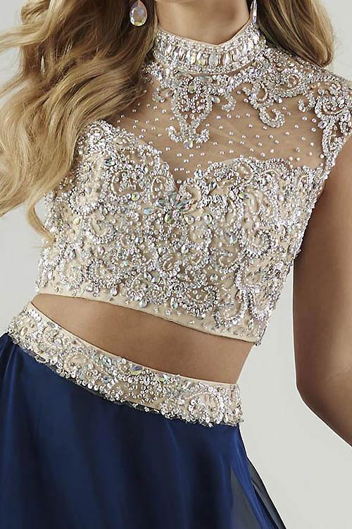 Wedding Dress 8932 - Dominique Levesque Bridal
