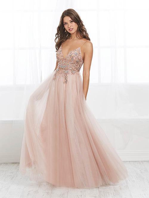 Wedding Dress EMJB70461 - Dominique Levesque Bridal