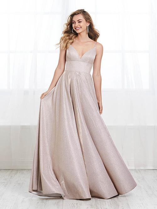 Wedding Dress EMJB93461PROM - Dominique Levesque Bridal