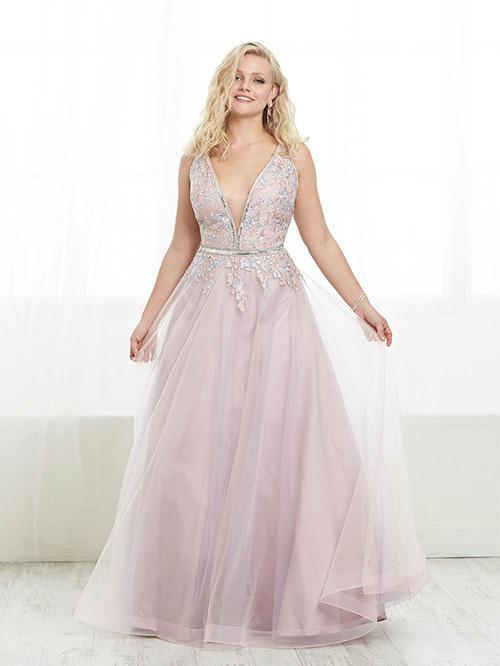Wedding Dress EMJB25461 - Dominique Levesque Bridal