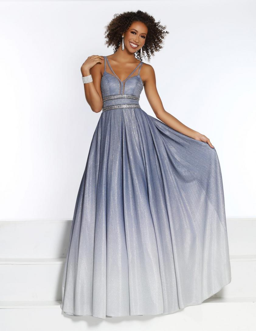 Wedding Dress 2T10002PROM - Dominique Levesque Bridal