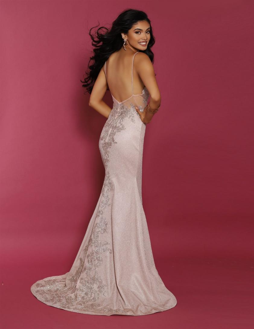 Wedding Dress 2T50002PROM - Dominique Levesque Bridal