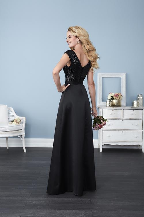 Wedding Dress 9347 - Dominique Levesque Bridal