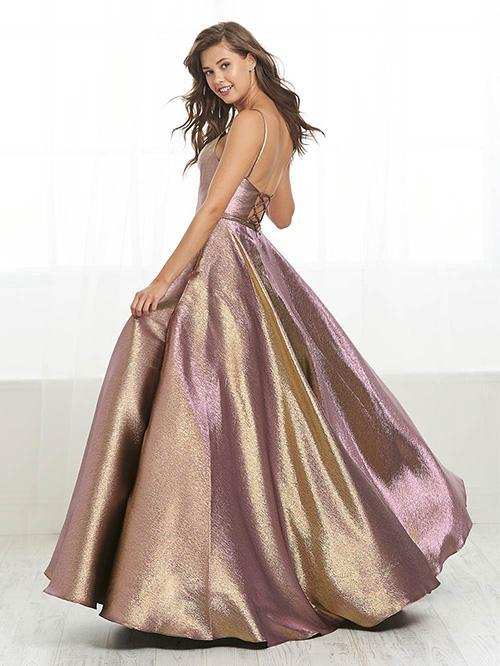 Wedding Dress EMJB10264PROM - Dominique Levesque Bridal
