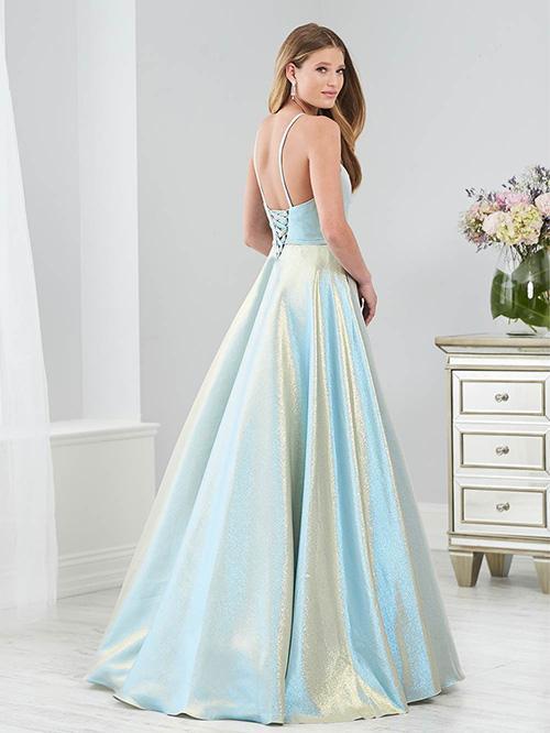 Wedding Dress EMJB22264PROM - Dominique Levesque Bridal