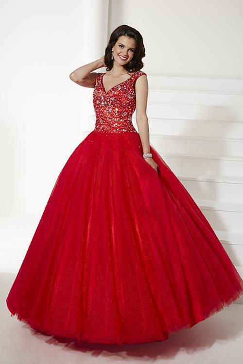 Wedding Dress 8336 - Dominique Levesque Bridal