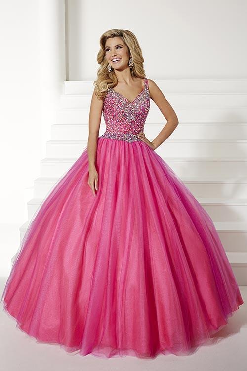Wedding Dress 8340 - Dominique Levesque Bridal