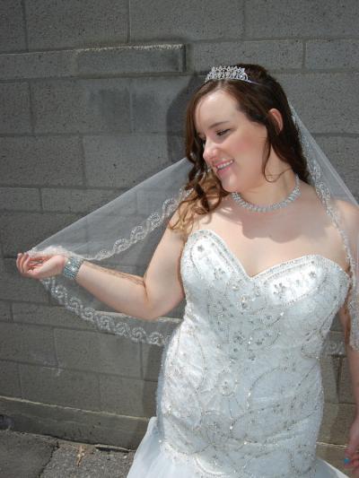 Bridal Classics bridal accessories - Dominique Levesque Bridal