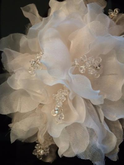 Wedding Dress 9151 - Dominique Levesque Bridal