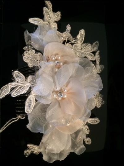 Wedding Dress 9146 - Dominique Levesque Bridal