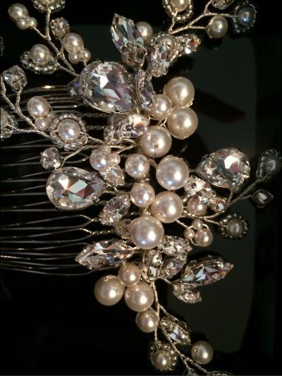 Wedding Dress 9158 - Dominique Levesque Bridal