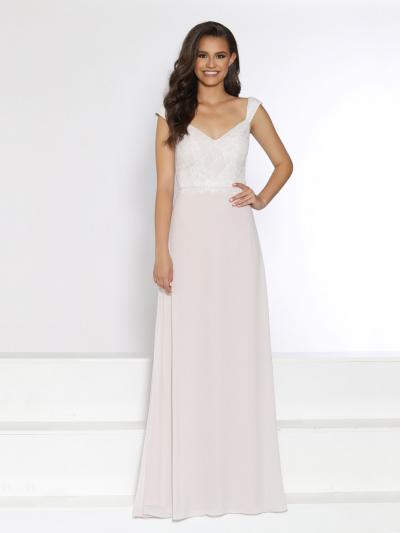 Wedding Dress lf2971bm - Dominique Levesque Bridal