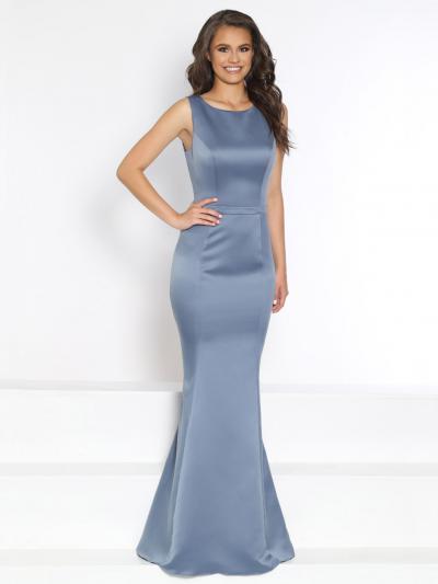 Wedding Dress lf4971bm - Dominique Levesque Bridal