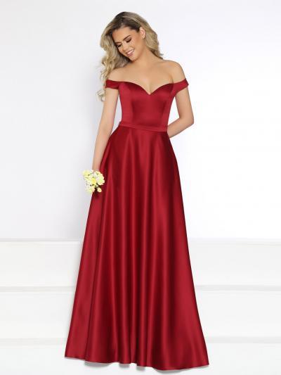 Wedding Dress lf1081bm - Dominique Levesque Bridal