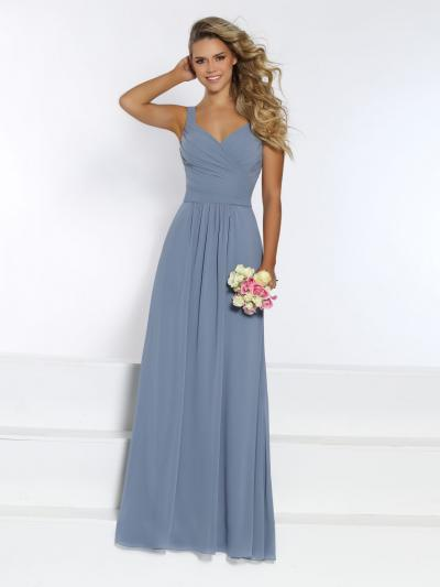 Wedding Dress LF6081BM - Dominique Levesque Bridal