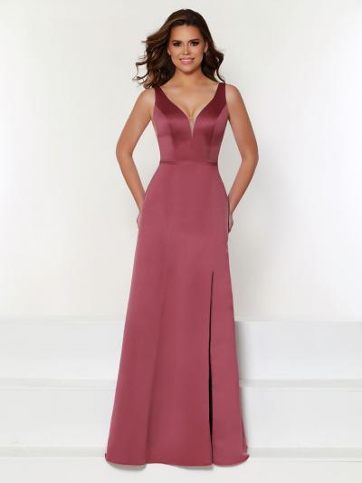 Wedding Dress LF0381BM - Dominique Levesque Bridal