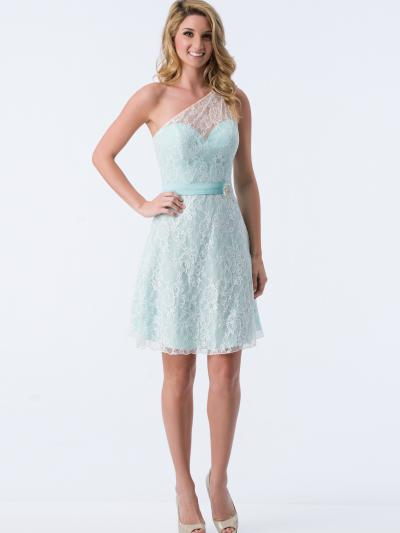 Wedding Dress 9617 - Dominique Levesque Bridal