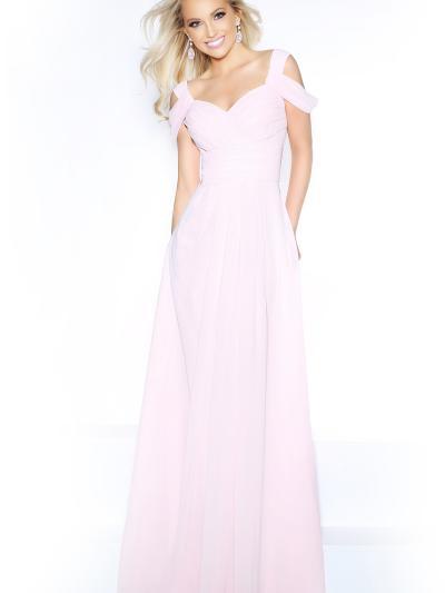 Wedding Dress 9658 - Dominique Levesque Bridal