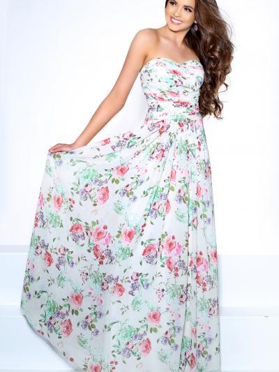 Wedding Dress 9662 - Dominique Levesque Bridal