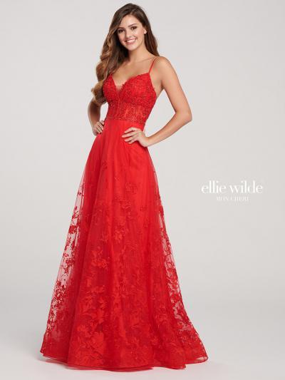 Wedding Dress 10050 - Dominique Levesque Bridal