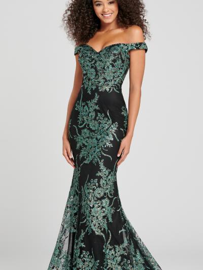 Wedding Dress MCP42021LCPROM - Dominique Levesque Bridal