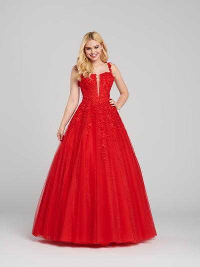Wedding Dress MCP410021WEPROM - Dominique Levesque Bridal
